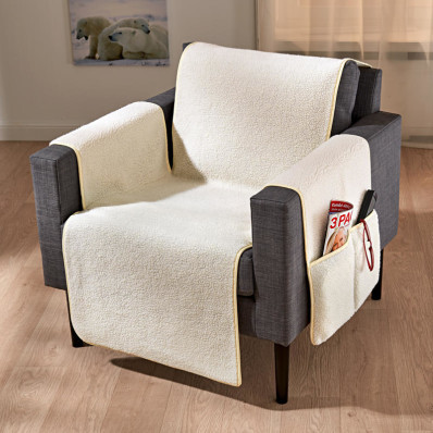 Pokrowiec na fotel