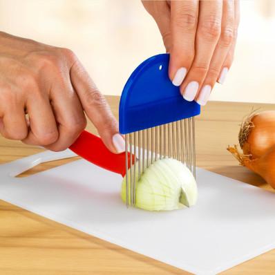 Uchwyt do krojenia cebuli