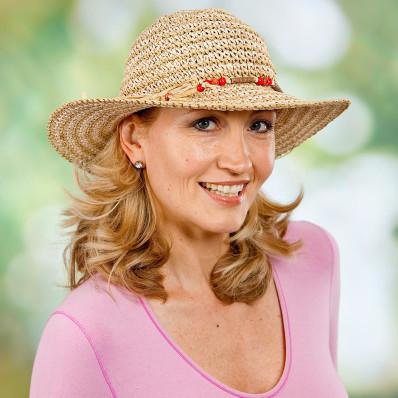 Letný klobúk  Safari
