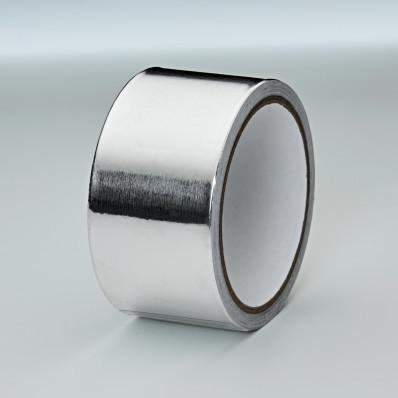 Banda adeziva din aluminiu 10 m