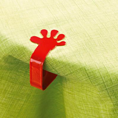 Asztalterítő-nehezék Kéz