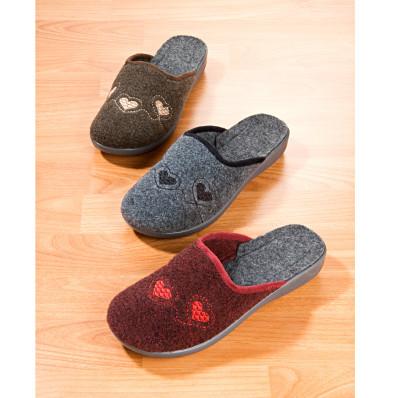 Dámské pantofle Sami