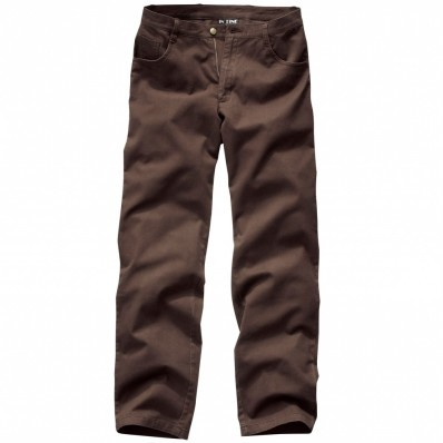 Kalhoty s 5 kapsami, délka nohavic 82 cm