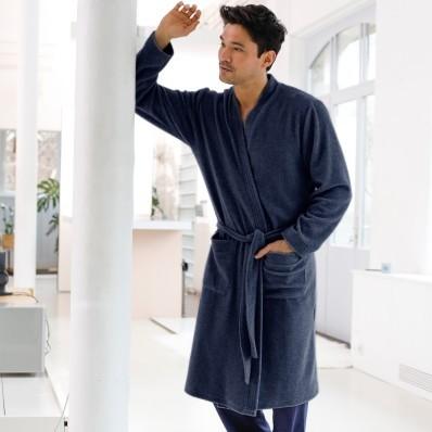 Polar župan s kimono límcem