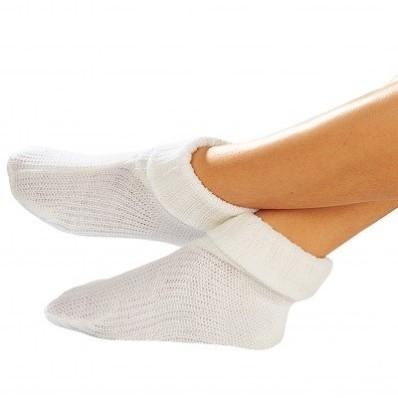 Ponožkové papuče