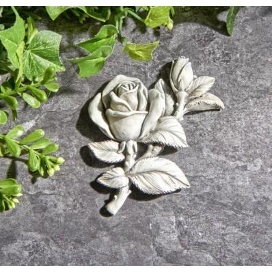 Decoratiune funerara Trandafir Casa Bon