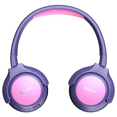 Słuchawki dziecięcie Bluetooth