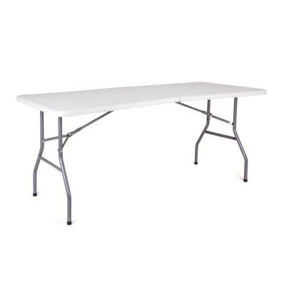 Összecsukható kerti asztal