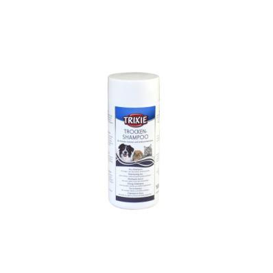 Suchy szampon dla psów i kotów
