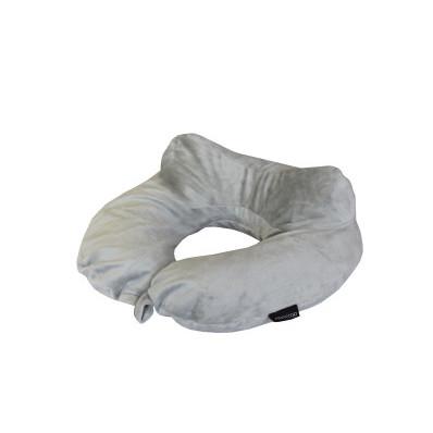Dmuchana poduszka podróżna