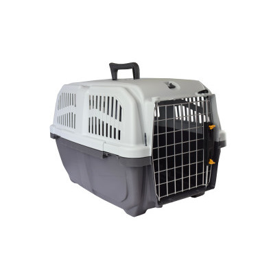 Cusca de transport pentru caini si pisici