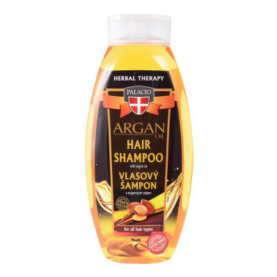 sampon cu argan 500ml