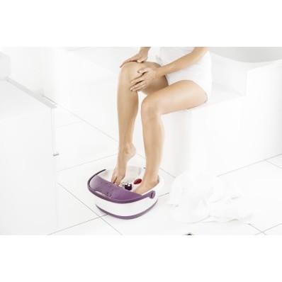 Cadita de masaj pentru picioare