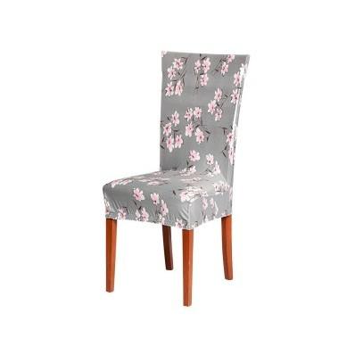 Husa pentru scaun cu imprimeu