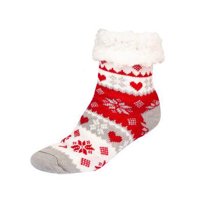 Téli zokni