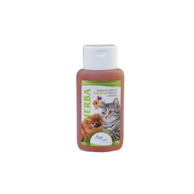 sampon din plante Bea Herba pentru caini si pisici