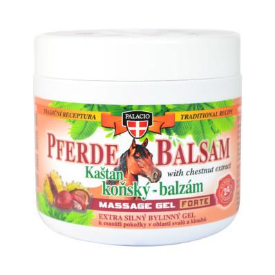 Balsam pentru masaj cald 600ml