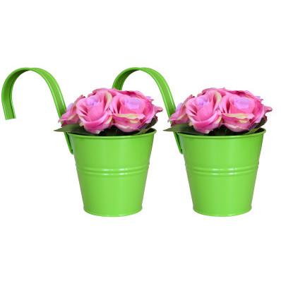 Ghiveci de flori suspendat