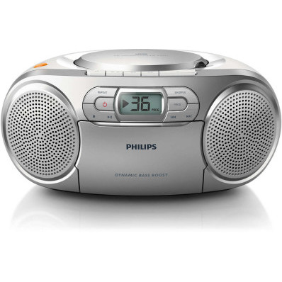 Radiomagnetofon cu CD