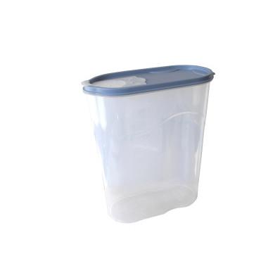 Pojemnik na produkty sypkie z miarką