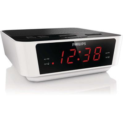 Radio cu ceas desteptator