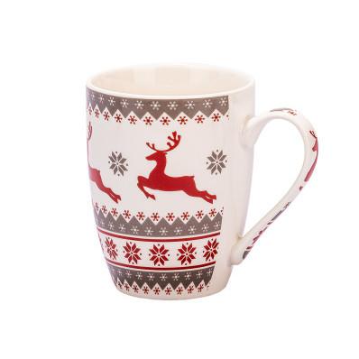 Karácsonyi csésze