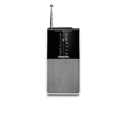 Radio przenośne