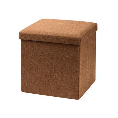 Taburet-cutie de depozitare