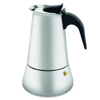 Rozsdamentes kávéfőző