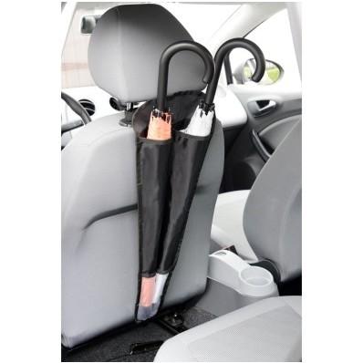 Esernyőrendező autóba