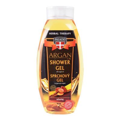 Argán olajos tusfürdő 500ml