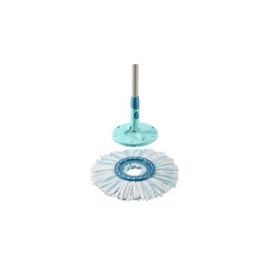 Rezerva mop Clean Twist Disc Mop micro duo
