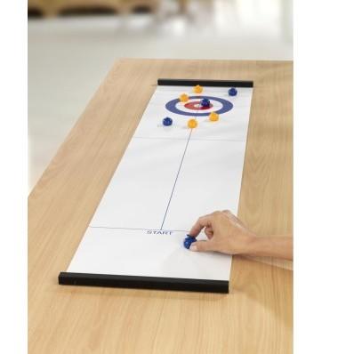 Stolní hra Curling