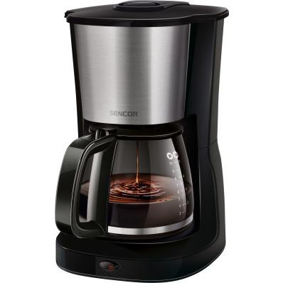 Filteres kávéfőző SENCOR 1,25 l