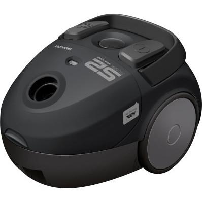 Odkurzacz podłogowy SENCOR SVC 52WH-EUE3