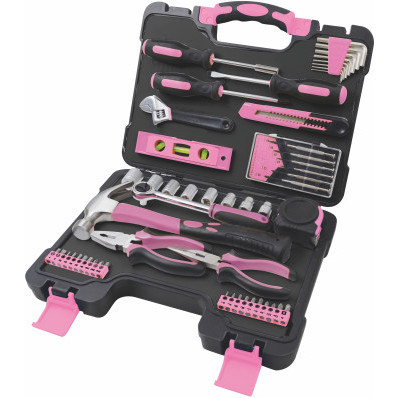 Damski zestaw narzędzi