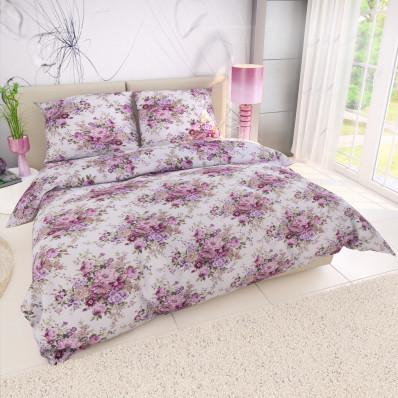Lenjerie de pat din bumbac Provence - Ester