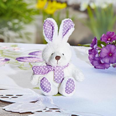 Plyšový zajac