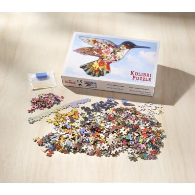 """Puzzle """"Vtáčik"""""""