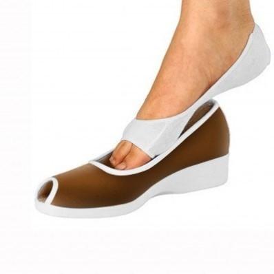Ponožky do otevřených bot