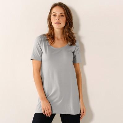 Dlouhé tričko