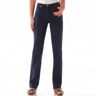 Nohavice pre úzky obvod bokov
