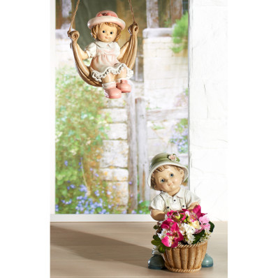 """Dekoračná bábika """"Florian"""""""