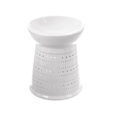 White aromalámpa
