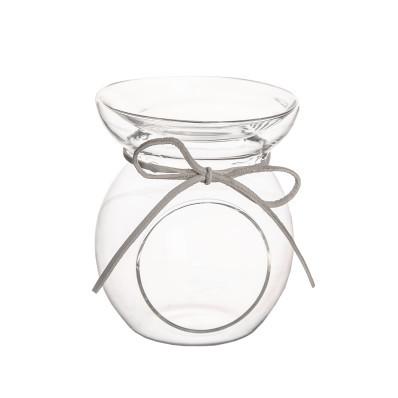 Lampa zapachowa szkło