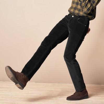 Menšestrové kalhoty