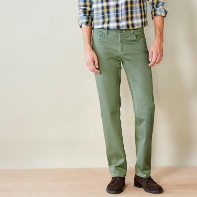 Pánské nohavice, vn.dĺžka 77cm