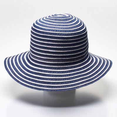 Skládací letní klobouk