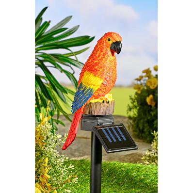 Napelemes papagáj