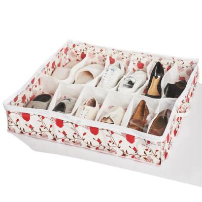 """Úložný box na topánky """"Ruže"""""""